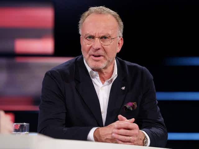 "Bayern Munich CEO Karl-Heinz Rummenigge: ""Super League Would Have Damaged Football, A Huge Mistake"""