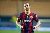 Inter Emerge As A Potential Destination For Barcelona Midfielder Miralem Pjanic, Spanish Media Report
