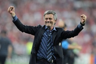Inter Coach Antonio Conte & Juventus Counterpart Andrea Pirlo Could Both Leave At End Of Season, Italian Media Highlight