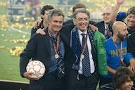 "Ex-Inter President Massimo Moratti: ""Jose Mourinho Was Perfect For Nerazzurri & He'll Strengthen Roma Too"""