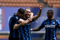 Inter's Beppe Marotta & Piero Volpi Planning Visit To Christian Eriksen In Copenhagen, Italian Media Report