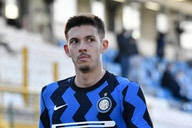 Primavera Youngster Mattias Sangalli Set To Sign Senior Contract At Inter, Italian Media Reports