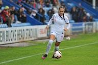 Lucy Watson bags brace in England Women U-19 win