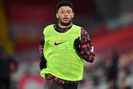 Liverpool transfer stance on West Ham target Alex Oxlade-Chamberlain