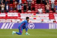 Man Utd transfer news: Progress made in Jadon Sancho chase