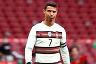 Cristiano Ronaldo: Man Utd contacted over summer transfer amid Juventus talks