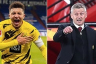 Man Utd transfer news: Jadon Sancho contract details emerge