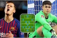 Neymar, Van Dijk, Pogba: The most overpriced XI in history features Man Utd and Barca stars