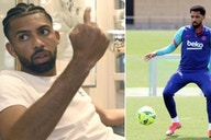 Barcelona: Matheus Fernandes says club 'didn't treat him like a footballer'