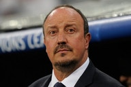 Rafa Benitez advised to turn down Everton job