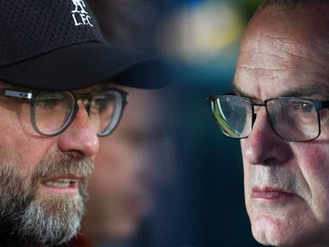 Leeds United vs Liverpool: Predicted starting line-ups