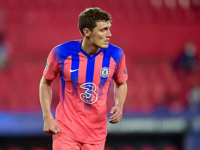 Thomas Tuchel provides fitness update on three Chelsea stars ahead of Brighton clash