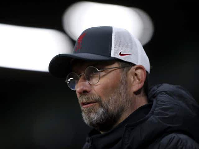 Liverpool fans react as Jurgen Klopp comments on his future