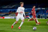David Anderson: Liverpool not keen on Leeds United striker Patrick Bamford