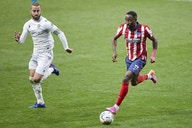 Celtic set for windfall as Arsenal eye Lyon striker Moussa Dembele