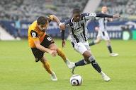 Everton keen on Arsenal's Ainsley Maitland-Niles