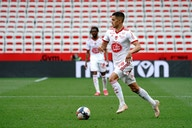 Leeds United keen on Brest's Romain Faivre