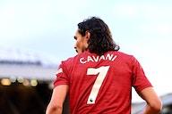 Edinson Cavani explains how close he came to leaving Manchester United