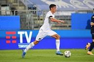 Tottenham join the race to sign Liverpool target Lorenzo Pellegrini