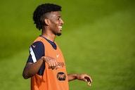 Manchester United identify Kingsley Coman as Jadon Sancho alternative