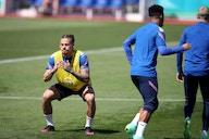 Tottenham and Juventus want Leeds midfielder Kalvin Phillips