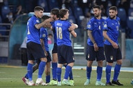 Italy 3-0 Switzerland: Player Ratings as Azzurri continue amazing start