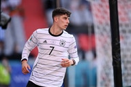 Chelsea fans rave about Kai Havertz's Euro 2020 display vs Portugal