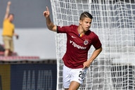 Liverpool intensify their pursuit of West Ham United target Adam Hlozek