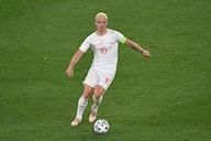 Arsenal midfielder Granit Xhaka very close to Roma transfer