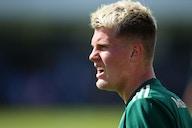 Leeds in advanced talks to sign Celtic defender Leo Hjelde
