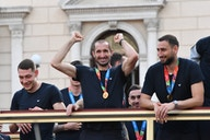 Giorgio Chiellini looking forward to another season at Juventus