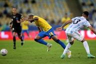 Cristian Romero is Tottenham's first choice defensive target