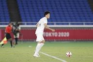 Tottenham still in the race to sign Takehiro Tomiyasu