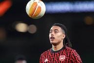 Arsenal fans react to Miguel Azeez's goal vs Watford