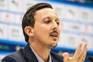 OM - Mercato : Daniel Riolo désigne la priorité estivale de Longoria