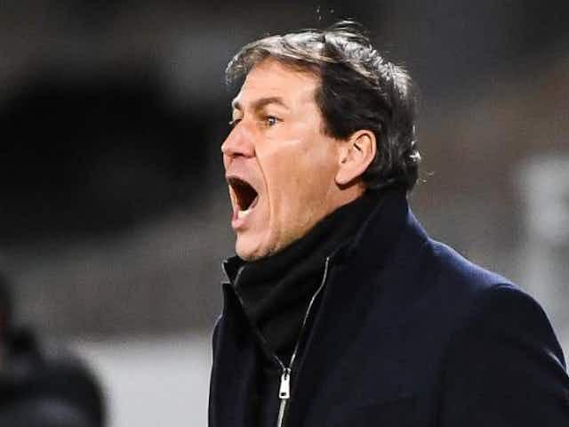 FC Nantes - OL (1-2) : Rudi Garcia met la pression sur le LOSC, le PSG et l'AS Monaco