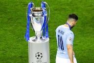 FC Barcelone – Mercato: Agüero avait une autre priorité que rejoindre Messi