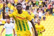 FC Nantes, OL, LOSC – Mercato: l'Eintracht Francfort freine la piste Kolo Muani