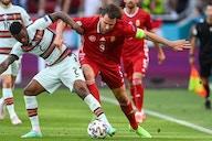 Euro 2020 : Hongrie 0-3 Portugal