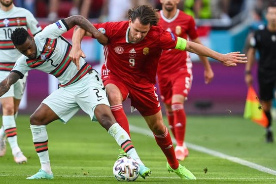 Image de l'article : https://image-service.onefootball.com/crop/face?h=810&image=https%3A%2F%2Fstatic.butfootballclub.fr%2Fphoto_article%2F639599%2F243975%2F800-L-euro-2020-hongrie-0-3-portugal.jpg&q=25&w=1080