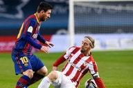 FC Barcelone - Mercato : Laporta maltraite le chouchou de Messi, danger sur sa prolongation ?