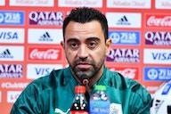 Barça : Xavi prolonge l'aventure au Qatar