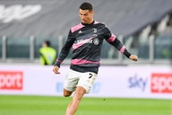 Juventus : Cristiano Ronaldo passe la barre des 100