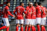 🚨 Strasbourg – Montpellier, Metz – Nîmes, Angers – Dijon, Nice – Brest : les compos officielles !