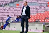 Barça : un entraîneur de renom a été sondé dès le mois de mars !