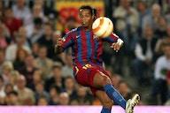 Real Madrid – Barça : Ronaldinho et Sergio Ramos se chambrent sur Twitter !