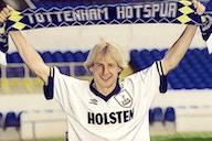 Klinsmann declares interest in Spurs job