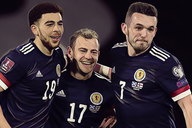 Should Scotland start Che Adams or Ryan Fraser in Euro opener?
