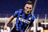 Arsenal make ambitious inquiry over Inter Milan's Martinez