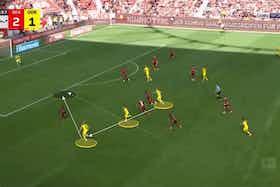 Article image: https://image-service.onefootball.com/resize?fit=max&h=599&image=https%3A%2F%2Ftotalfootballanalysis.com%2Fwp-content%2Fuploads%2F2021%2F09%2FScreenshot-2021-09-13-at-17.44.22.png&q=25&w=1080